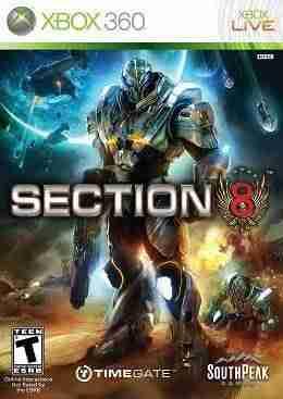 Descargar Section 8 [MULTI5][Region Free] por Torrent